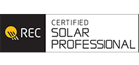 REC - Certified Solar Professional