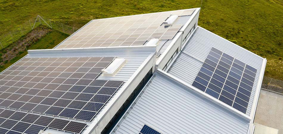 Solar for your Business - EOC Energy - Melbourne