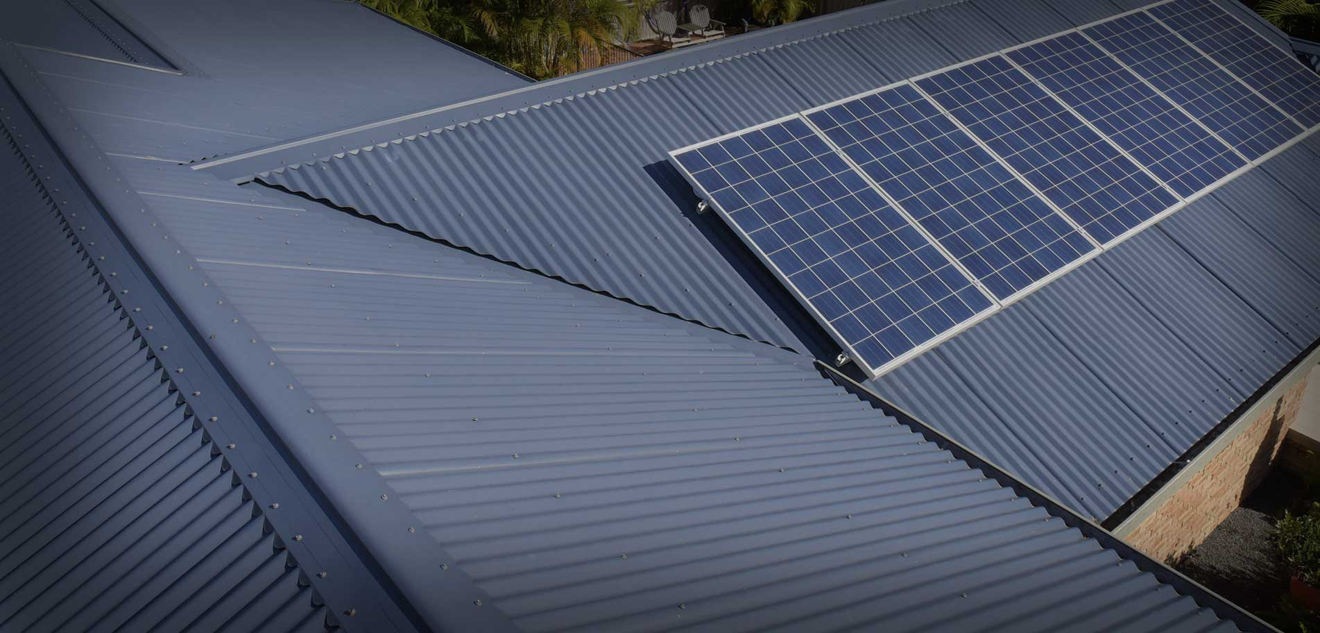 Solar solutions for homes and business